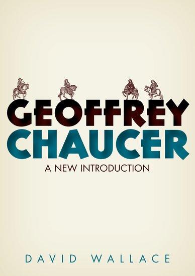 [PDF] [EPUB] Geoffrey Chaucer: A New Introduction Download by David John Wallace