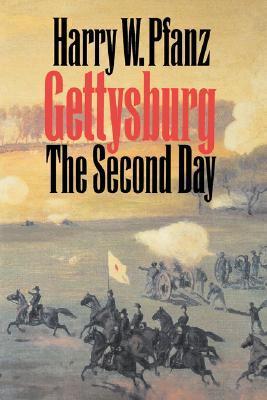 [PDF] [EPUB] Gettysburg--The Second Day Download by Harry W. Pfanz