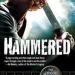 [PDF] [EPUB] Hammered (The Iron Druid Chronicles, #3) Download