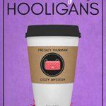 [PDF] [EPUB] Handbags and Hooligans (Presley Thurman Mystery #3) Download