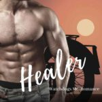 [PDF] [EPUB] Healer (Watchdogs MC Book 2) Download