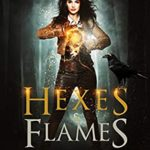 [PDF] [EPUB] Hexes and Flames (The Dark Files Book 3) Download