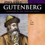 [PDF] [EPUB] Johannes Gutenberg: Inventor of the Printing Press Download