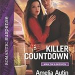 [PDF] [EPUB] Killer Countdown (Man on a Mission #6) Download