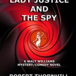 [PDF] [EPUB] Lady Justice and the Spy Download