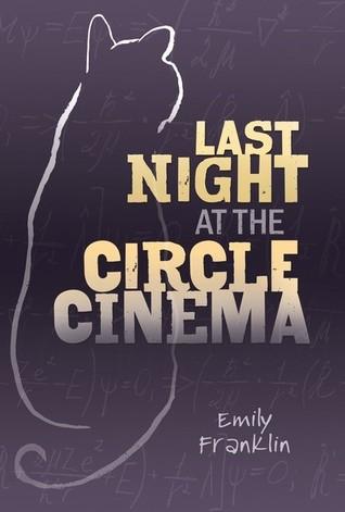 [PDF] [EPUB] Last Night at the Circle Cinema Download by Emily Franklin