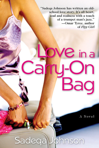 [PDF] [EPUB] Love in a Carry-on Bag Download by Sadeqa Johnson