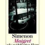[PDF] [EPUB] Maigret als möblierter Herr Download