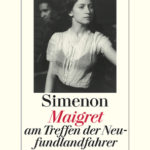 [PDF] [EPUB] Maigret am Treffen der Neufundlandfahrer Download