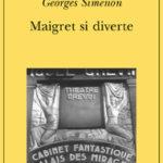 [PDF] [EPUB] Maigret si diverte Download