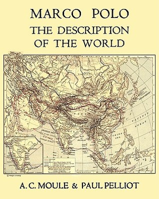 [PDF] [EPUB] Marco Polo the Description of the World A.C. Moule and Paul Pelliot Volume 1 Download by Marco Polo