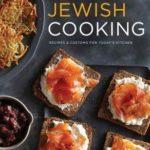 [PDF] [EPUB] Modern Jewish Cooking: Recipes and Customs for Today's Kitchen (Jewish Cookbook, Jewish Gifts, Over 100 Most Jewish Food Recipes) Download