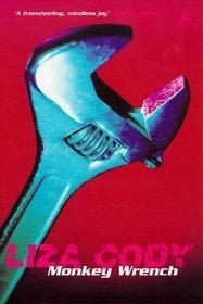 [PDF] [EPUB] Monkey Wrench Download by Liza Cody