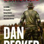 [PDF] [EPUB] Monsters and Mayhem #2 Download