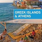 [PDF] [EPUB] Moon Greek Islands and Athens: Island Escapes with Timeless Villages, Scenic Hikes, and Local Flavors (Travel Guide) Download