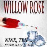 [PDF] [EPUB] Nine, Ten … Never sleep again (Rebekka Franck, #5) Download
