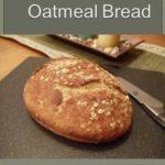 [PDF] [EPUB] No-Knead Oatmeal Bread – Artisan Bread with Steve Download