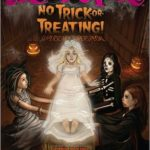 [PDF] [EPUB] No Trick-or-Treating!: Superscary Superspecial (You're Invited to a Creepover, #9) Download