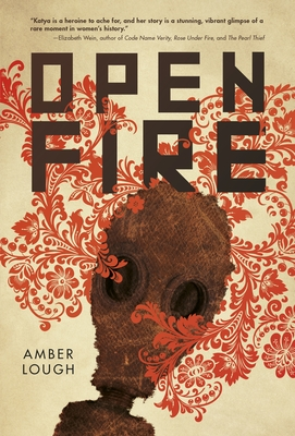 [PDF] [EPUB] Open Fire Download by Amber Lough