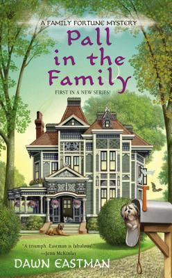[PDF] [EPUB] Pall in the Family Download by Dawn Eastman