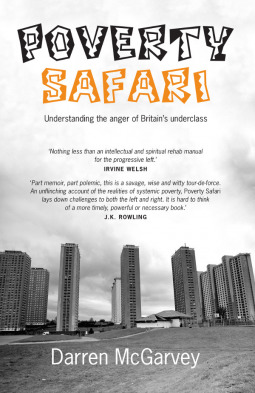 [PDF] [EPUB] Poverty Safari Download by Darren McGarvey