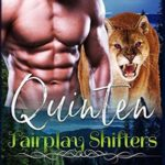 [PDF] [EPUB] Quinten: Fairplay Shifters (A Paranormal Romance Story) Download