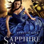 [PDF] [EPUB] Sapphire Blue (Precious Stone Trilogy, #2) Download