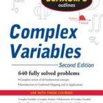 [PDF] [EPUB] Schaum's Outline of Complex Variables Download