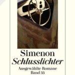 [PDF] [EPUB] Schlusslichter (Ausgewählte Romane Bd 33) Download