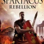 [PDF] [EPUB] Spartacus: Rebellion (Spartacus, #2) Download