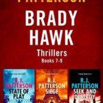 [PDF] [EPUB] State of Play Siege Seek and Destroy (Brady Hawk #7-9) Download