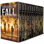 [PDF] [EPUB] Surviving the Fall Box Set: The Complete Surviving the Fall Series – Books 1-12 Download