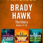 [PDF] [EPUB] The Brady Hawk Series: Books 13-15 Download