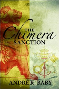 [PDF] [EPUB] The Chimera Sanction Download by André K. Baby
