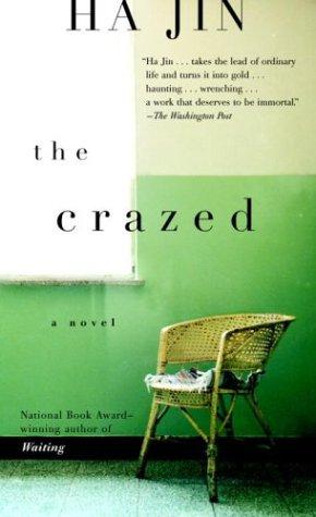 [PDF] [EPUB] The Crazed Download by Ha Jin