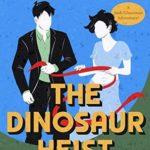 [PDF] [EPUB] The Dinosaur Heist (Josh Glassman #2) Download