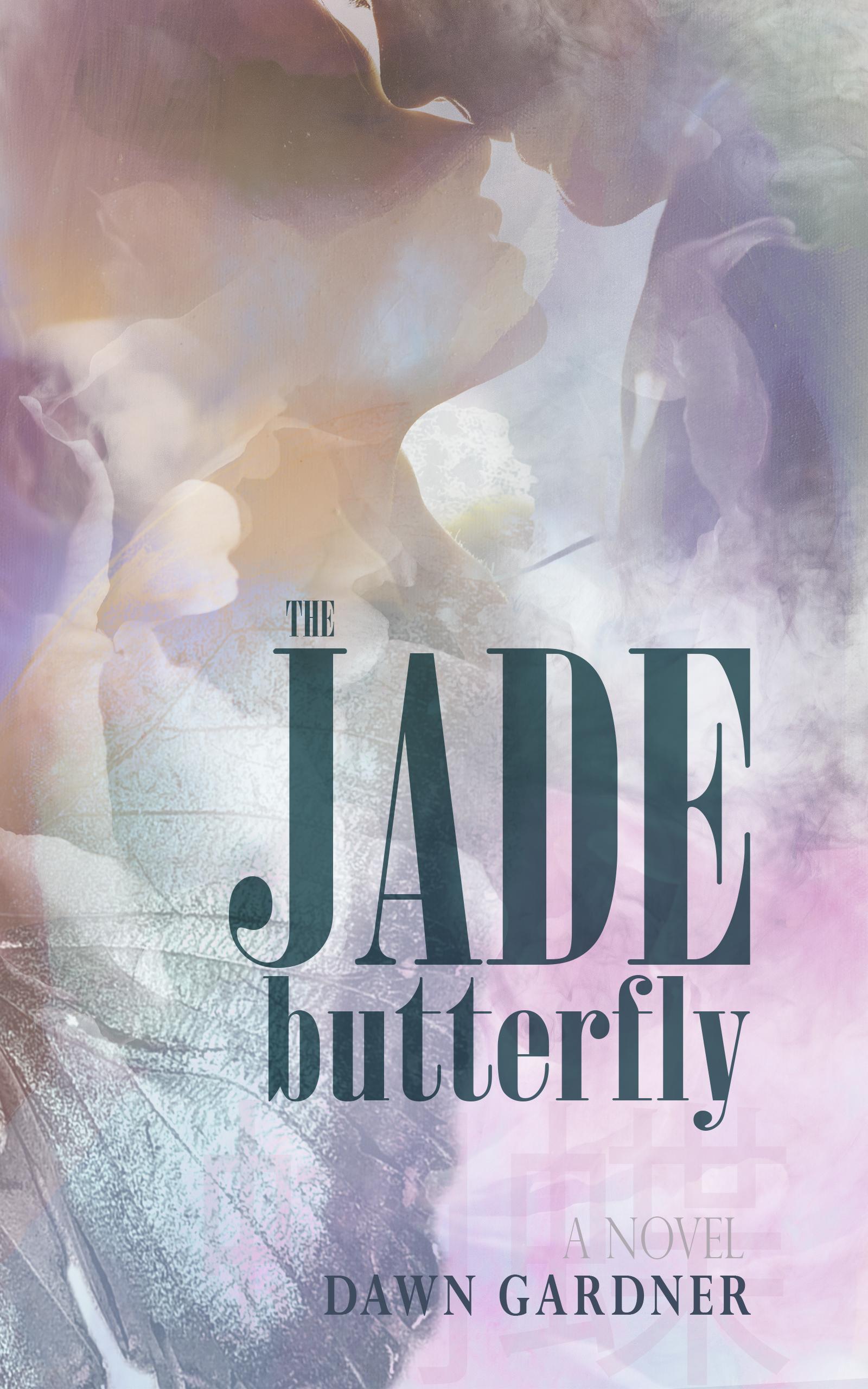 [PDF] [EPUB] The Jade Butterfly Download by Dawn Gardner