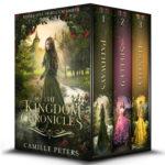 [PDF] [EPUB] The Kingdom Chronicles Box Set 1 Download