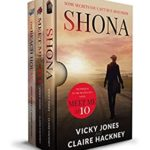 [PDF] [EPUB] The Shona Jackson series: The Complete Trilogy Download