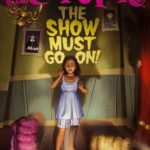 [PDF] [EPUB] The Show Must Go On! (You're Invited to a Creepover #4) Download