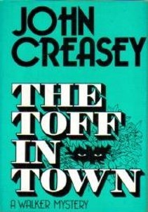 [PDF] [EPUB] The Toff in Town (Toff, #18) Download by John Creasey