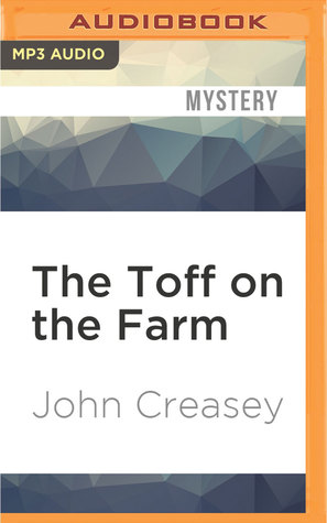 [PDF] [EPUB] The Toff on the Farm Download by John Creasey