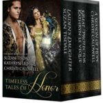 [PDF] [EPUB] Timeless Tales of Honor Download