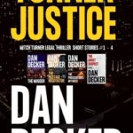 [PDF] [EPUB] Turner Justice: Mitch Turner Legal Thriller Short Stories #1 – 4 Download