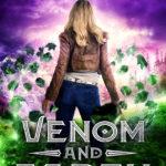 [PDF] [EPUB] Venom and Earth (Elemental Dragons, #2) Download
