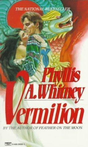 [PDF] [EPUB] Vermilion Download by Phyllis A. Whitney