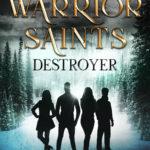 [PDF] [EPUB] Warrior Saints – Destroyer (Stonehaven Academy Saints, #2) Download