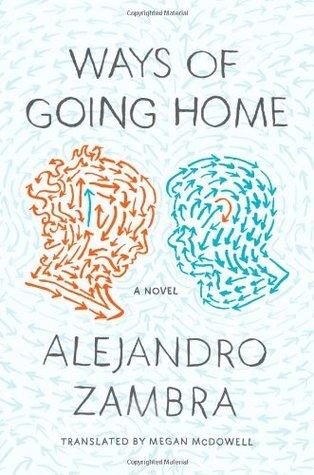 [PDF] [EPUB] Ways of Going Home: A Novel Download by Alejandro Zambra