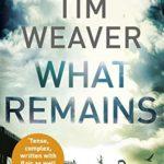 [PDF] [EPUB] What Remains (David Raker, #6) Download