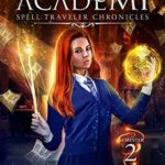 [PDF] [EPUB] Witchling Academy: Semester Two (Spell Traveler Chronicles, #2) Download
